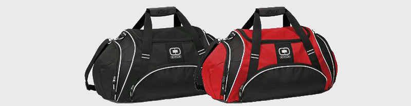 Ogio Crunch Duffel Bag (24