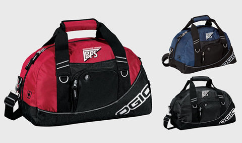 Ogio Half Dome Duffel Bag (18 in. x 10 in. x 9 in.) - 711007