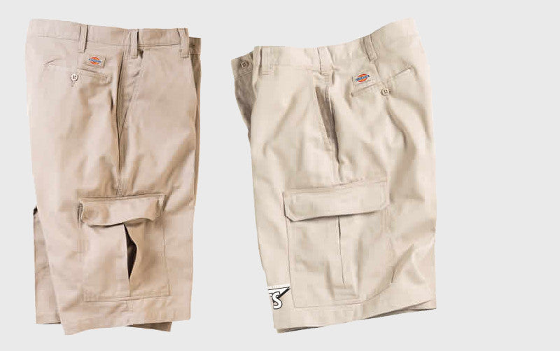 Men's Cargo Short - PC86