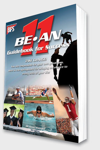 Be An 11 Guidebook For Success