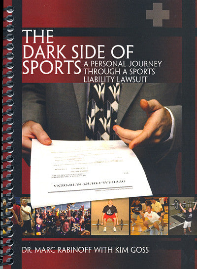 The Dark Side of Sports