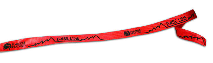 Slackline Base Line (50 ft. or 85 ft.)