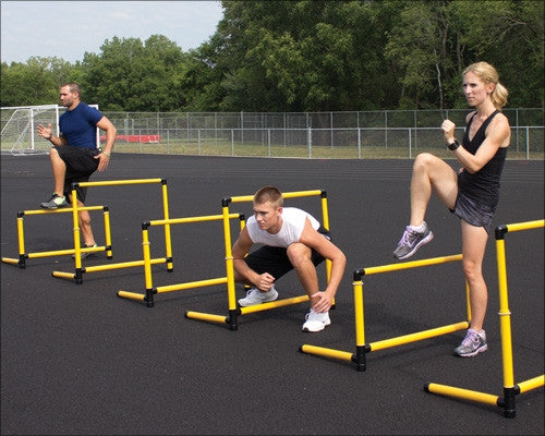 Prism Smart Hurdle Sets