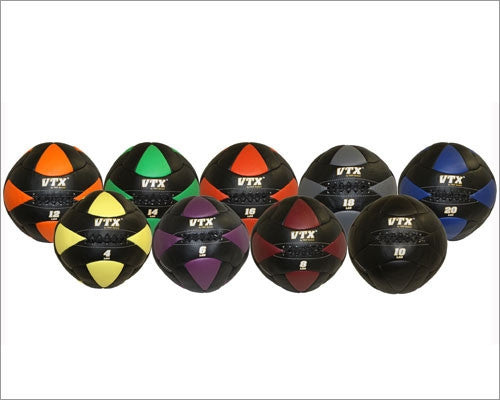 Prism Leather Wall Balls