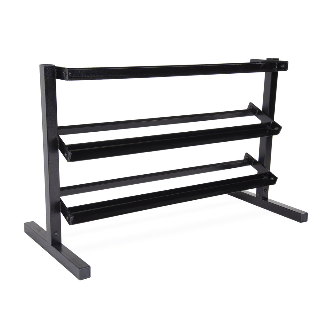 Storage - Economy Dumbbell Rack - 2 or 3 Tier