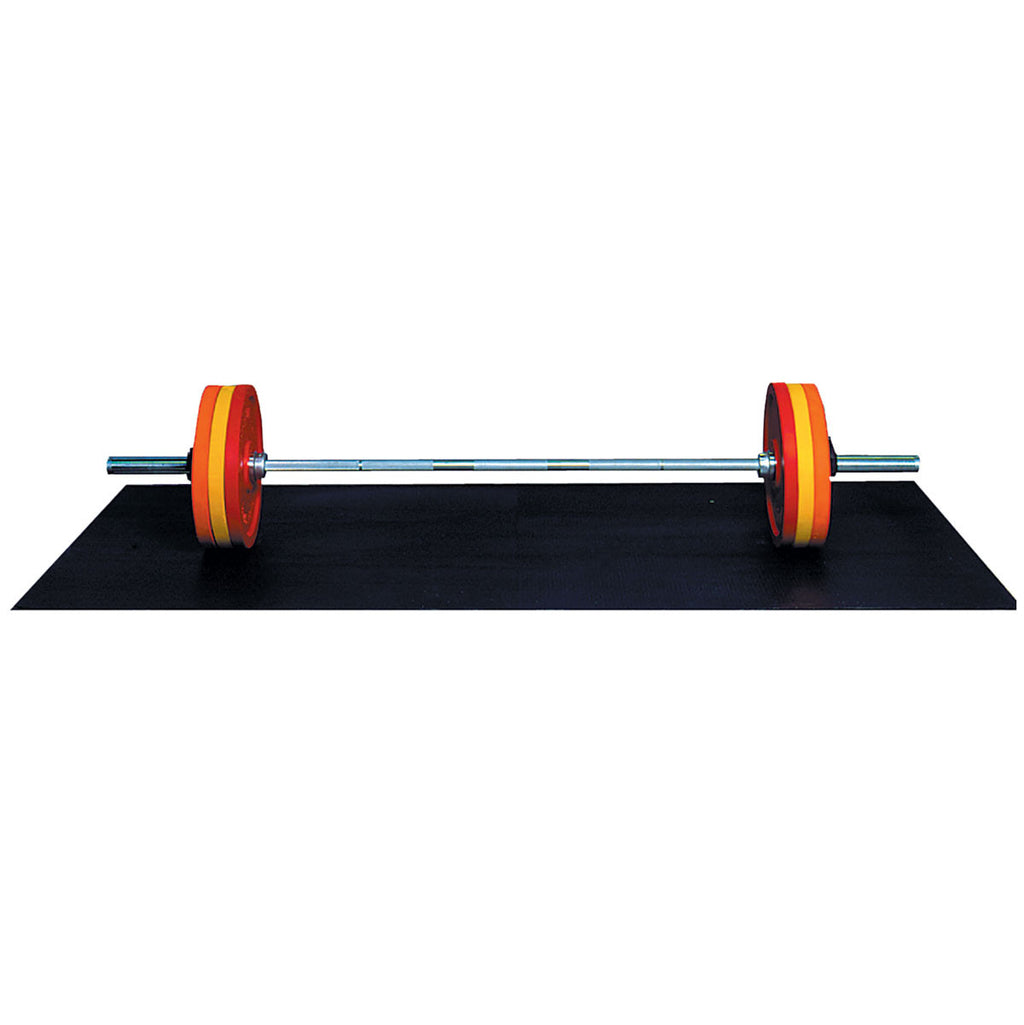 BFS Power Clean Mats - 4 ft. x 8 ft.