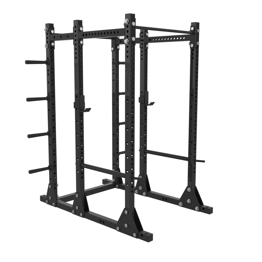 "BFS - ELITE RACK- POWER 3""X3"""