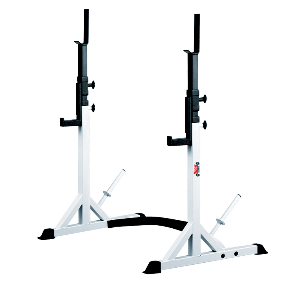 FTS Press Squat Stands - York