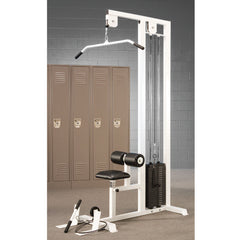 Selector - Lat Pull Down