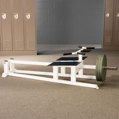 Plate Loaded - T-Bar Row
