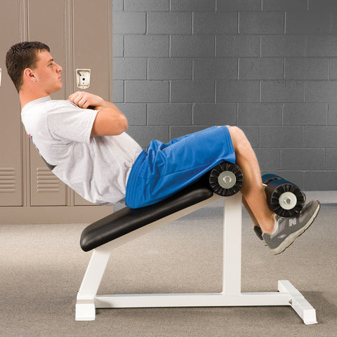 Plate Loaded - Sit-Up Bench