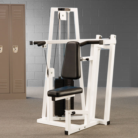 Selector - Military / Shoulder Press