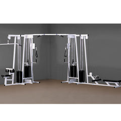 Selector - 4 Stack Functional Trainer