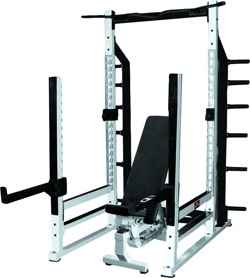 ST Multi-Function Rack  - York