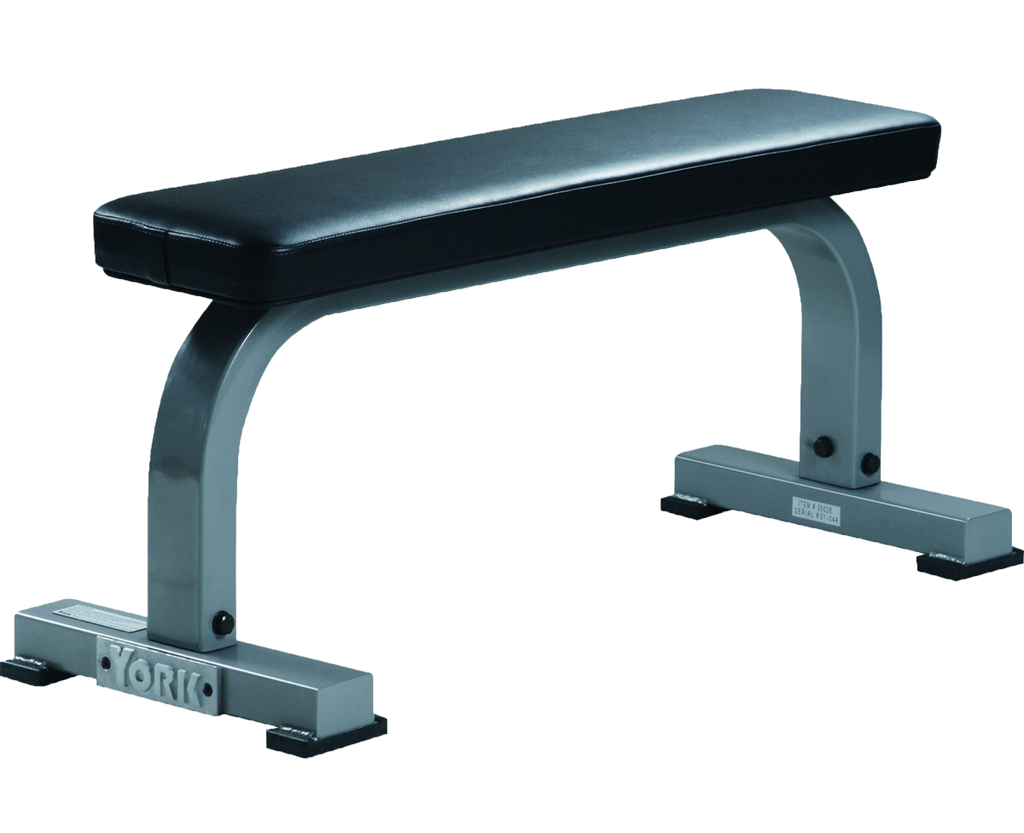 ST Flat Bench - York