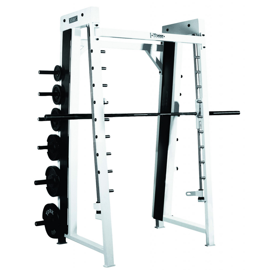 STS Counter-Balanced Smith Machine - York