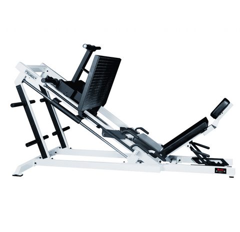 STS 35 Degree Leg Press - York
