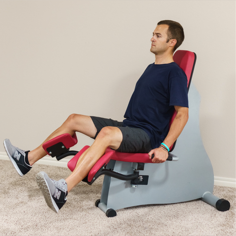 AeroStrength Adductor-Abductor