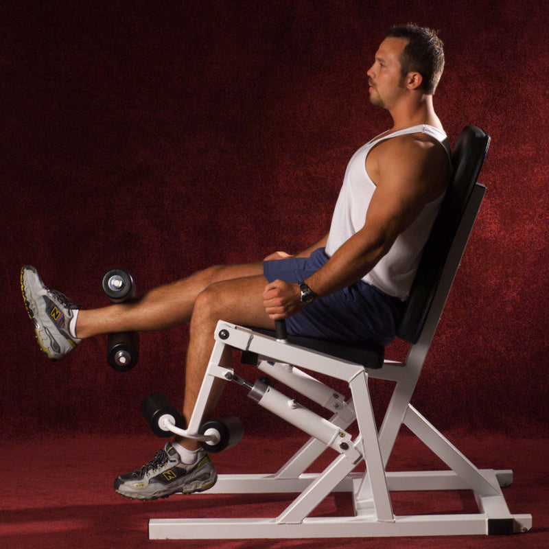AeroStrength Unilateral Leg Ext - Knee Curl