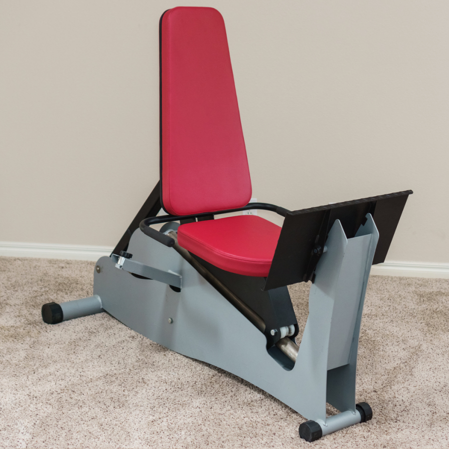 AreoStrength Leg Press