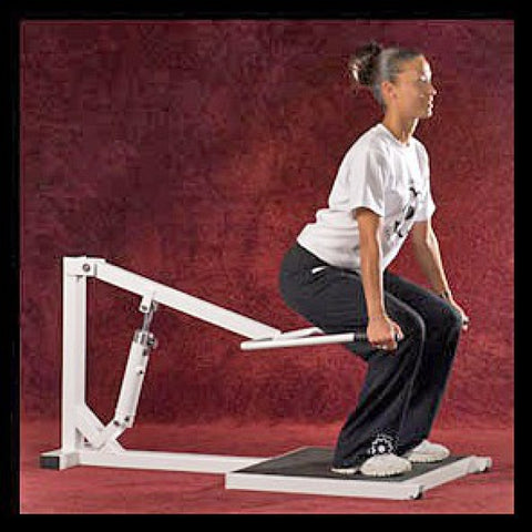 AeroStrength Multi-Lift Task