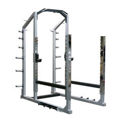 D1 Plus Multi-Use Rack with optional Platform and Bench