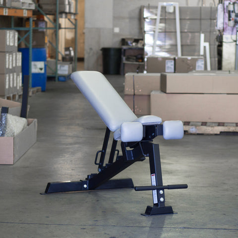 Elite Plus Multi Angle Bench