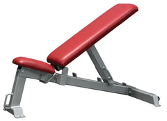 Elite Plus Flat Bench with Incline