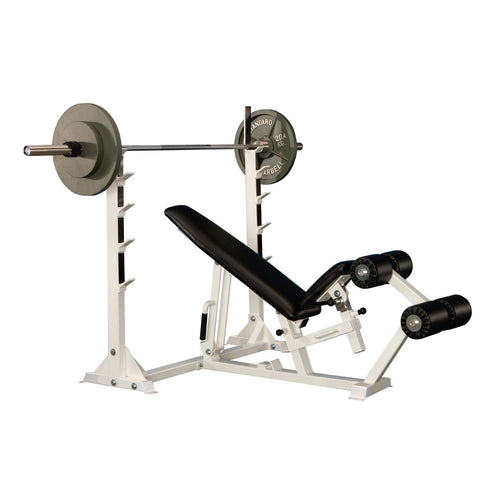 Speciality - Olympic 4-in-1 Bench