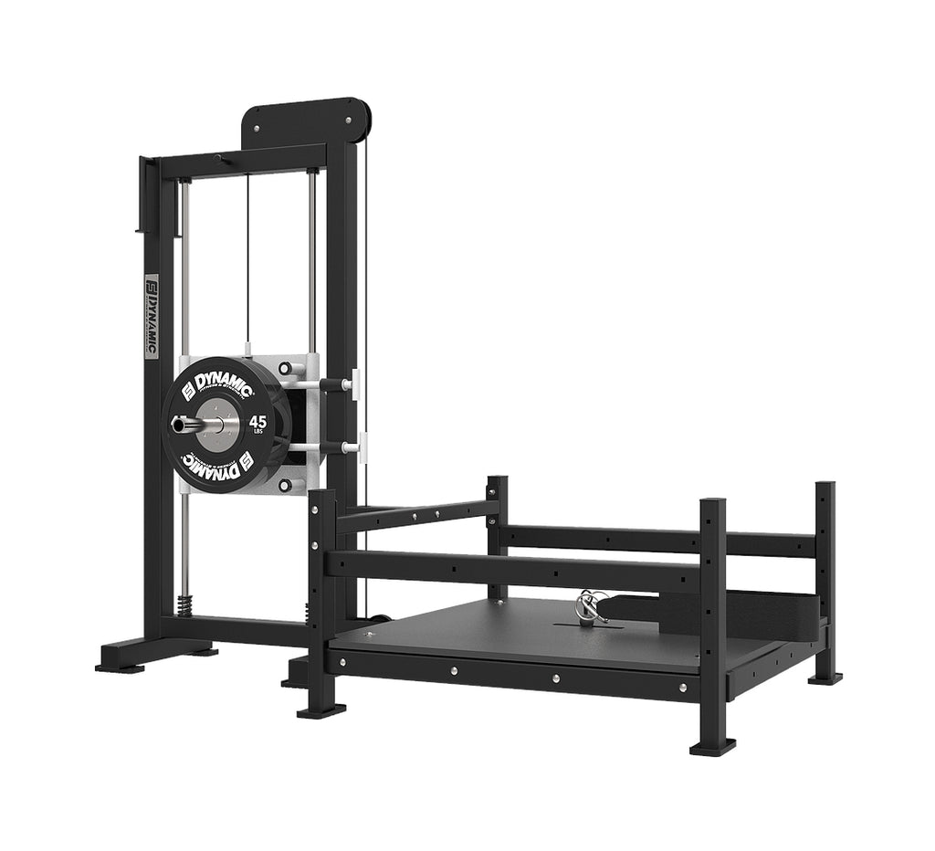 Ultra Pro Belt Squat 48""