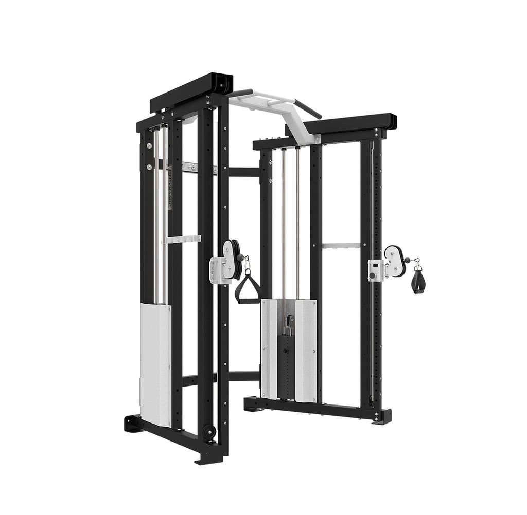 Ultra Pro Functional Trainer (Stand Alone)