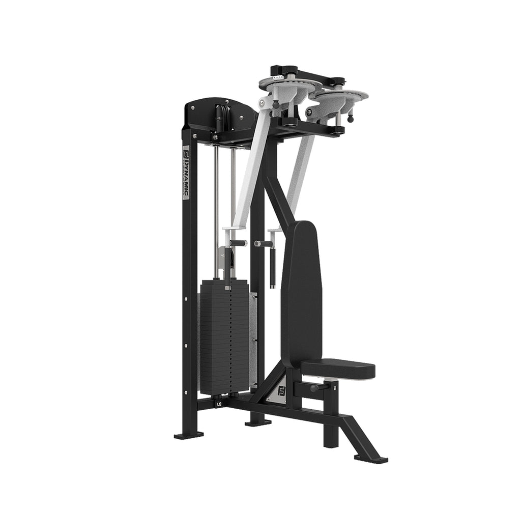 Ultra Pro Rear Delt/Pec Machine - 250LB Stack