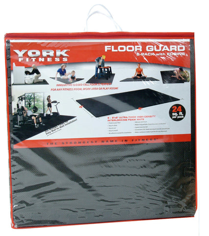 Floorguard (Pack of 4) - York
