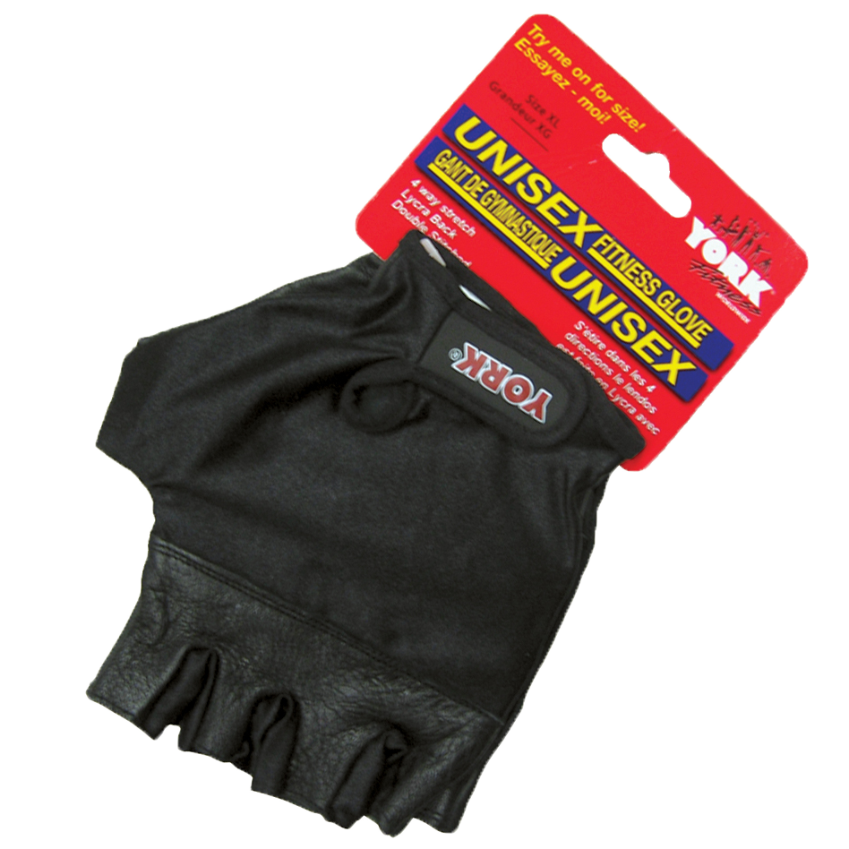 Unisex Fitness Glove - York