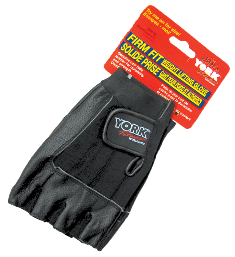 All Person Fitness Glove - York