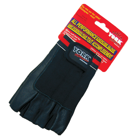 All Performance Weight Lifting Glove - York