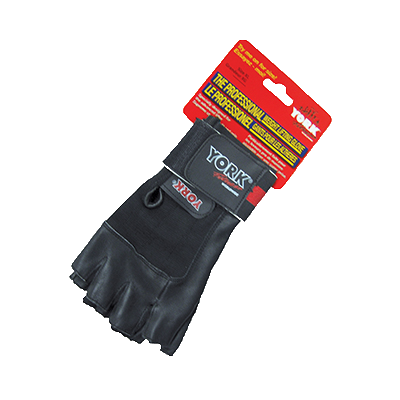 The Professional Fitness Glove - York