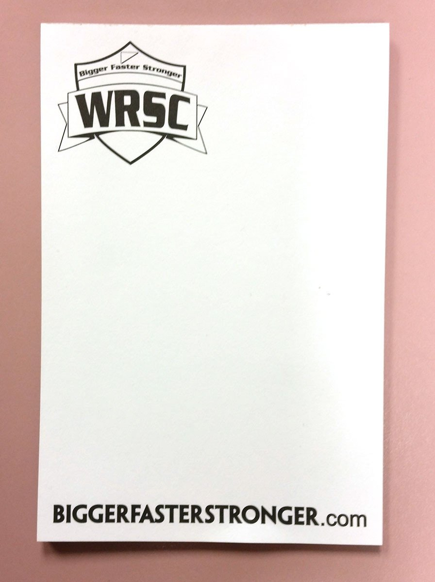 WRSC Online Certification Coaches Package