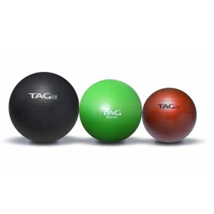 TAG Stability Balls