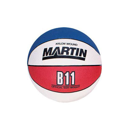 Basketball- Red/White/Blue - B11