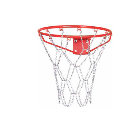 Basketball Net-Steel - B4