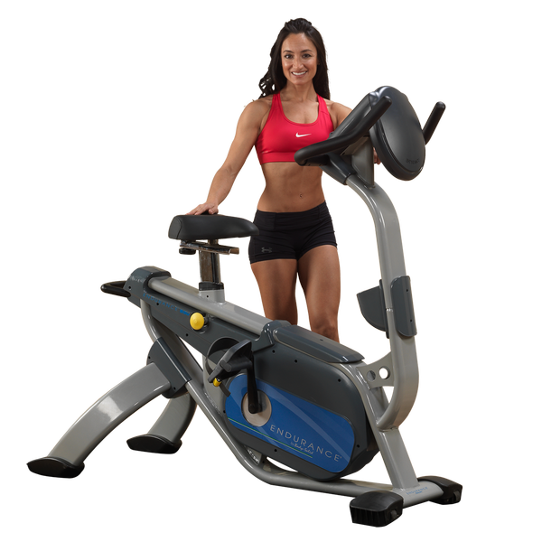 Body-Solid - B5 Upright Bike