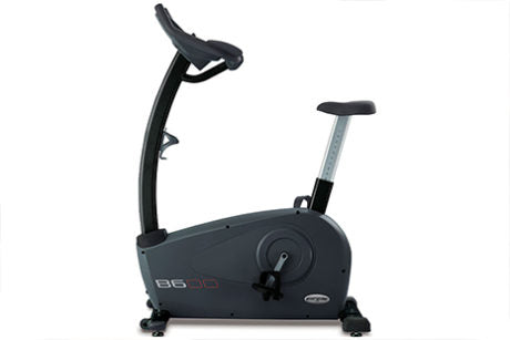 CIR-UB6000-C Upright Bike