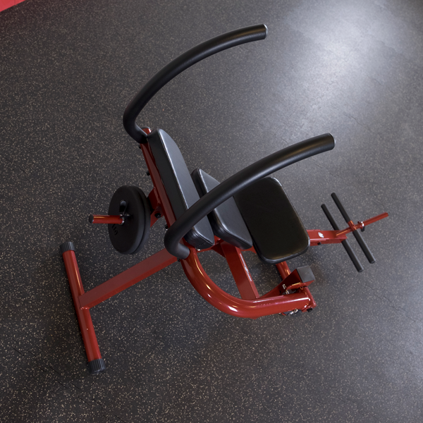 Body-Solid - Ab Mantis Bench