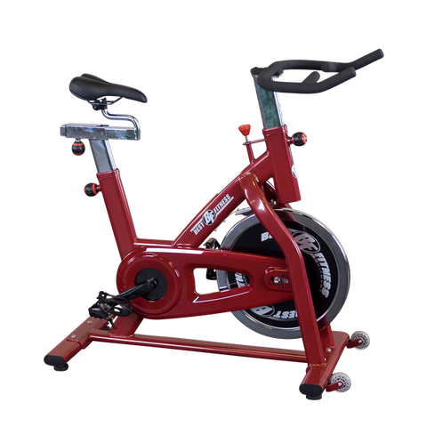 Best Fitness Chain Indoor Exercise Bike