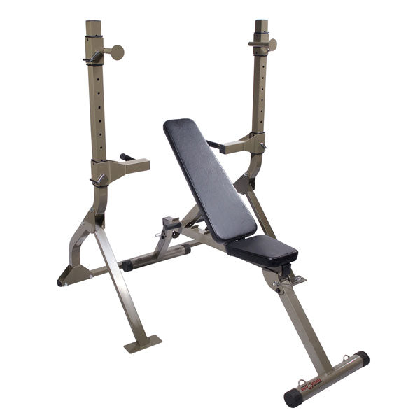 Best Fitness Squat, Dip Rack