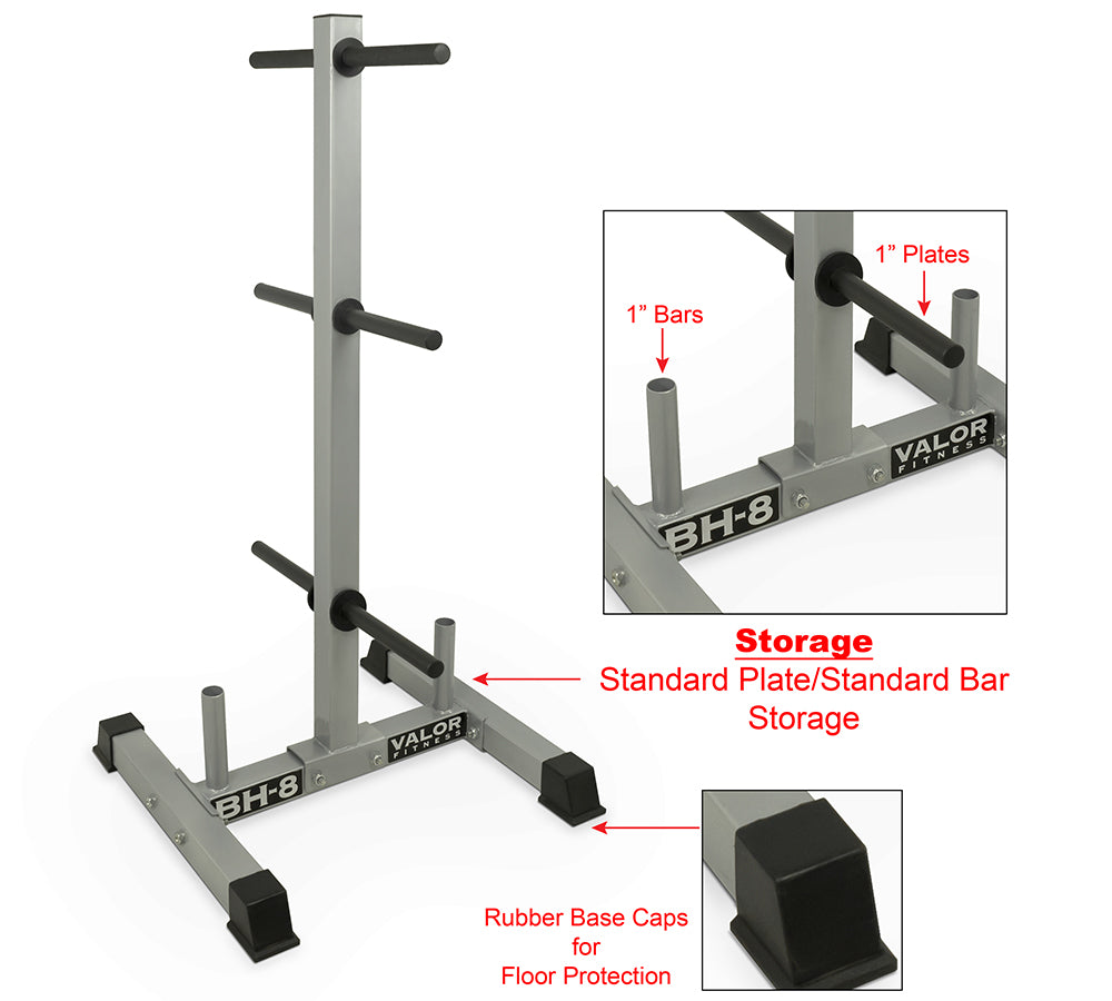 Standard Plate Tree Stand