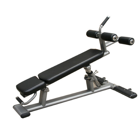 TAG Adjustable Decline Bench