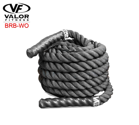 Black Rope WITHOUT sheath