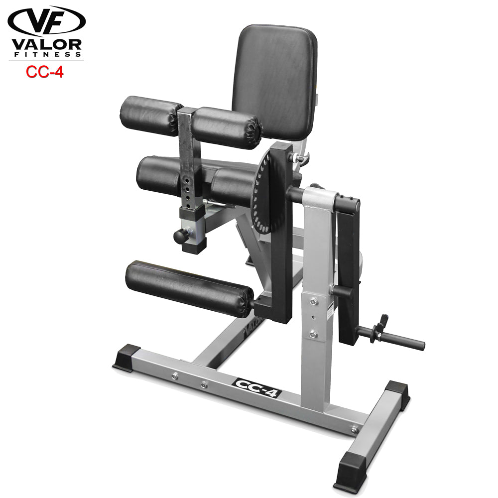 Valor Leg Curl / Extension Machine